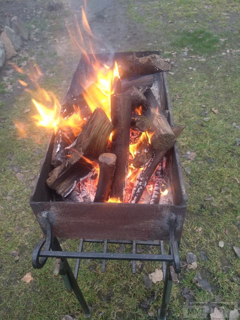 87775 - Закуски на огне (мангал, барбекю и т.д.) и кулинария вообще. Советы и рецепты.