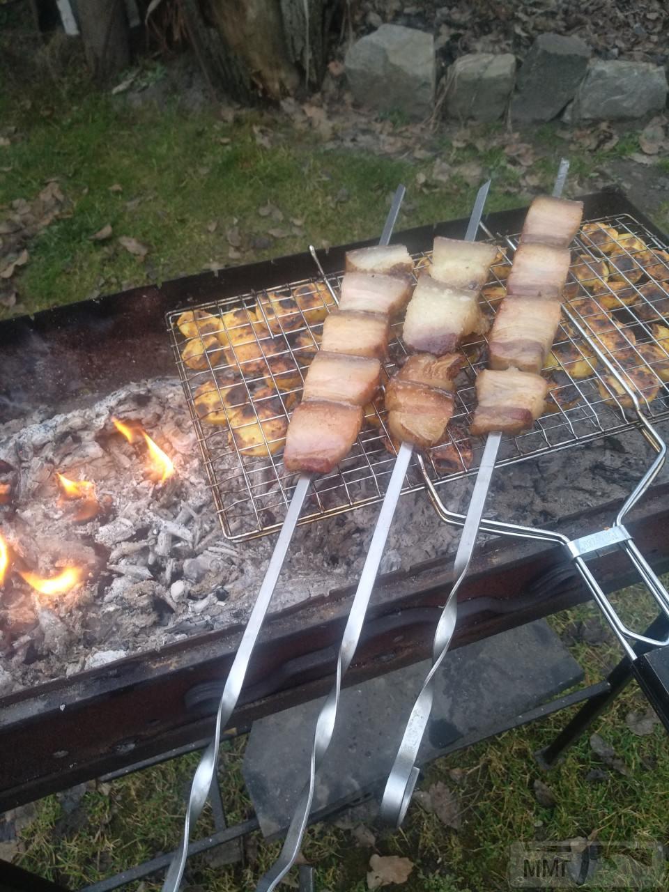 87779 - Закуски на огне (мангал, барбекю и т.д.) и кулинария вообще. Советы и рецепты.