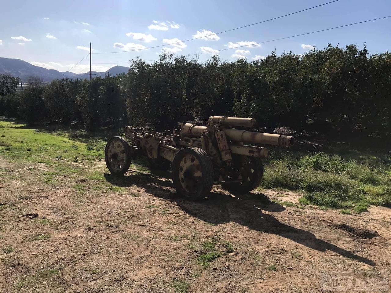 87806 - Немецкая артиллерия второй мировой