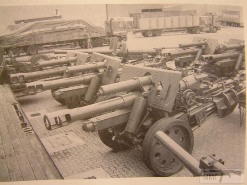 87807 - Немецкая артиллерия второй мировой