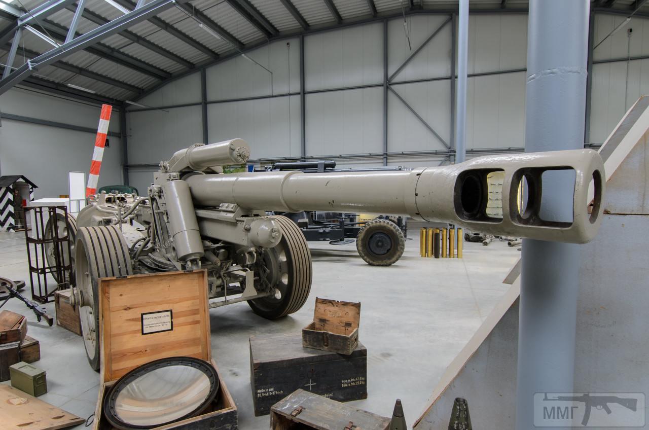87808 - Немецкая артиллерия второй мировой