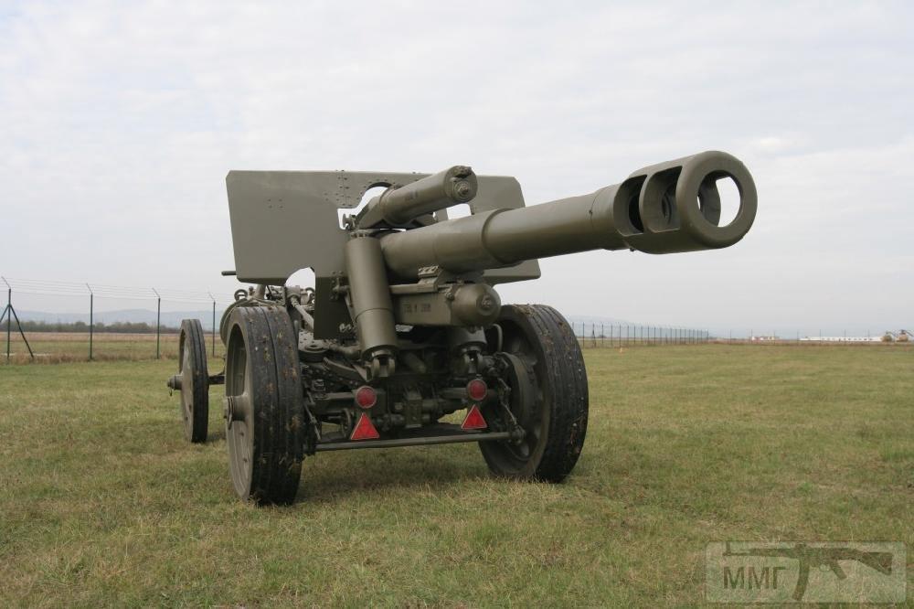87810 - Немецкая артиллерия второй мировой
