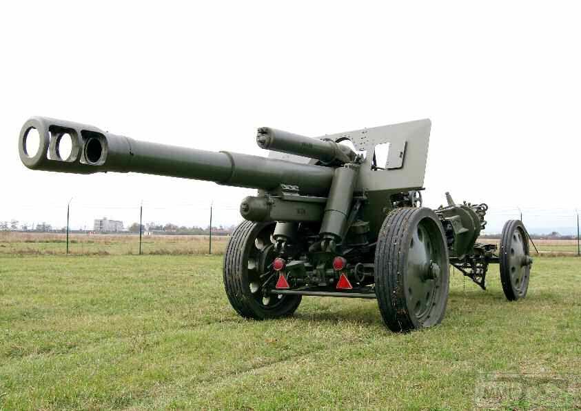 87811 - Немецкая артиллерия второй мировой