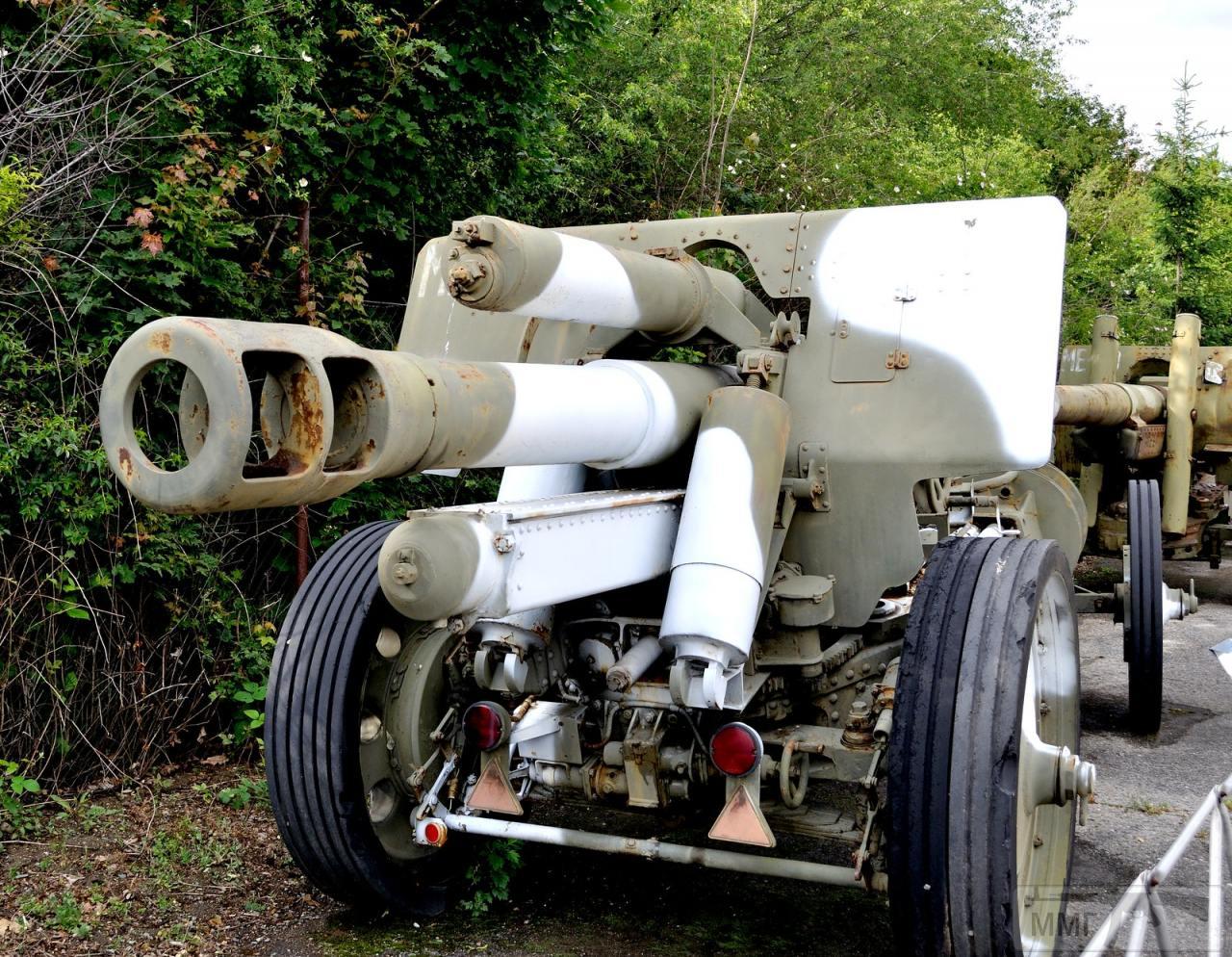 87812 - Немецкая артиллерия второй мировой