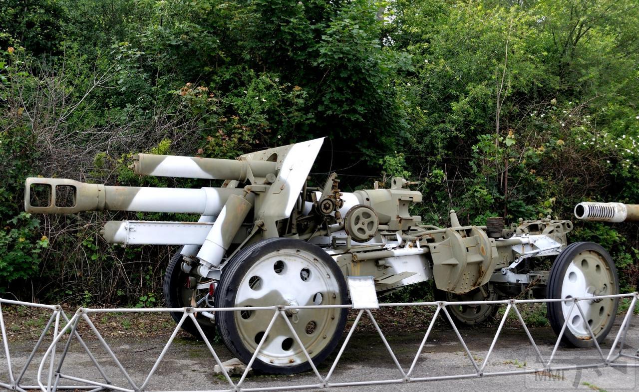 87813 - Немецкая артиллерия второй мировой