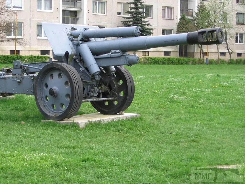 87814 - Немецкая артиллерия второй мировой