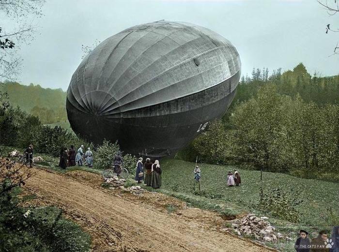 87844 - Военное фото. Западный фронт. 1914-1918г.г.