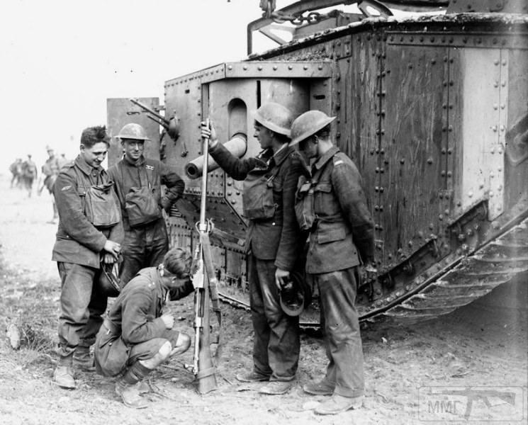 87845 - Военное фото. Западный фронт. 1914-1918г.г.