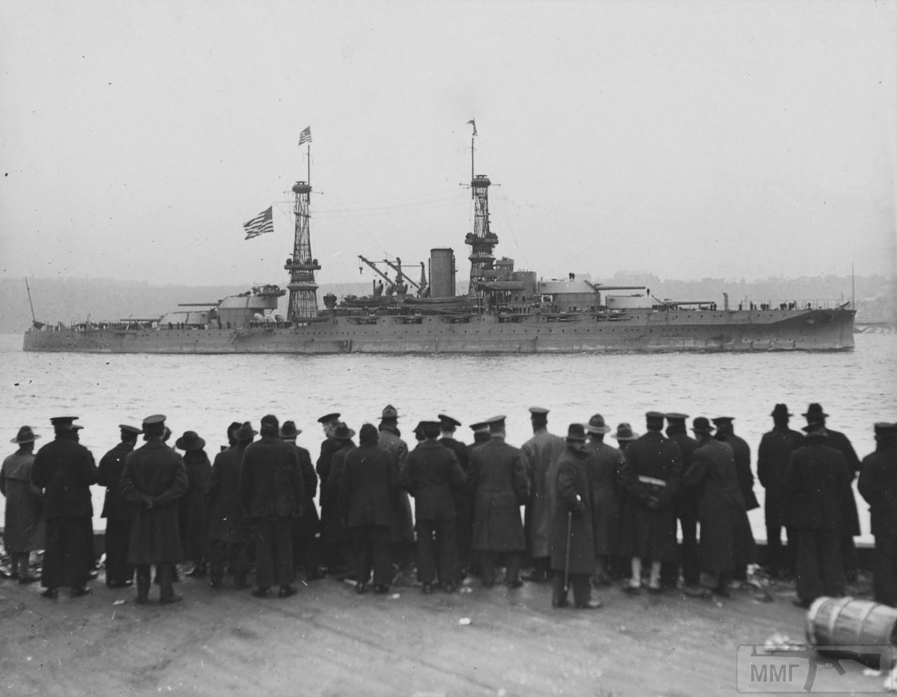 87866 - USS Arizona (BB-39)