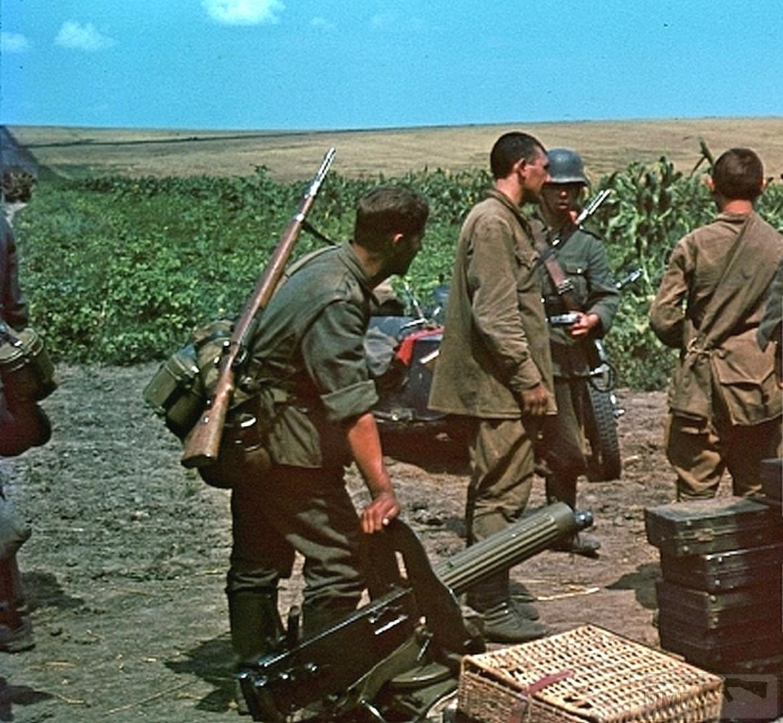 87977 - Лето 1941г,немецкие фото.