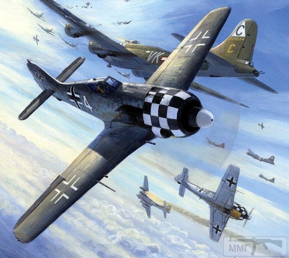 88041 - Художественные картины на авиационную тематику