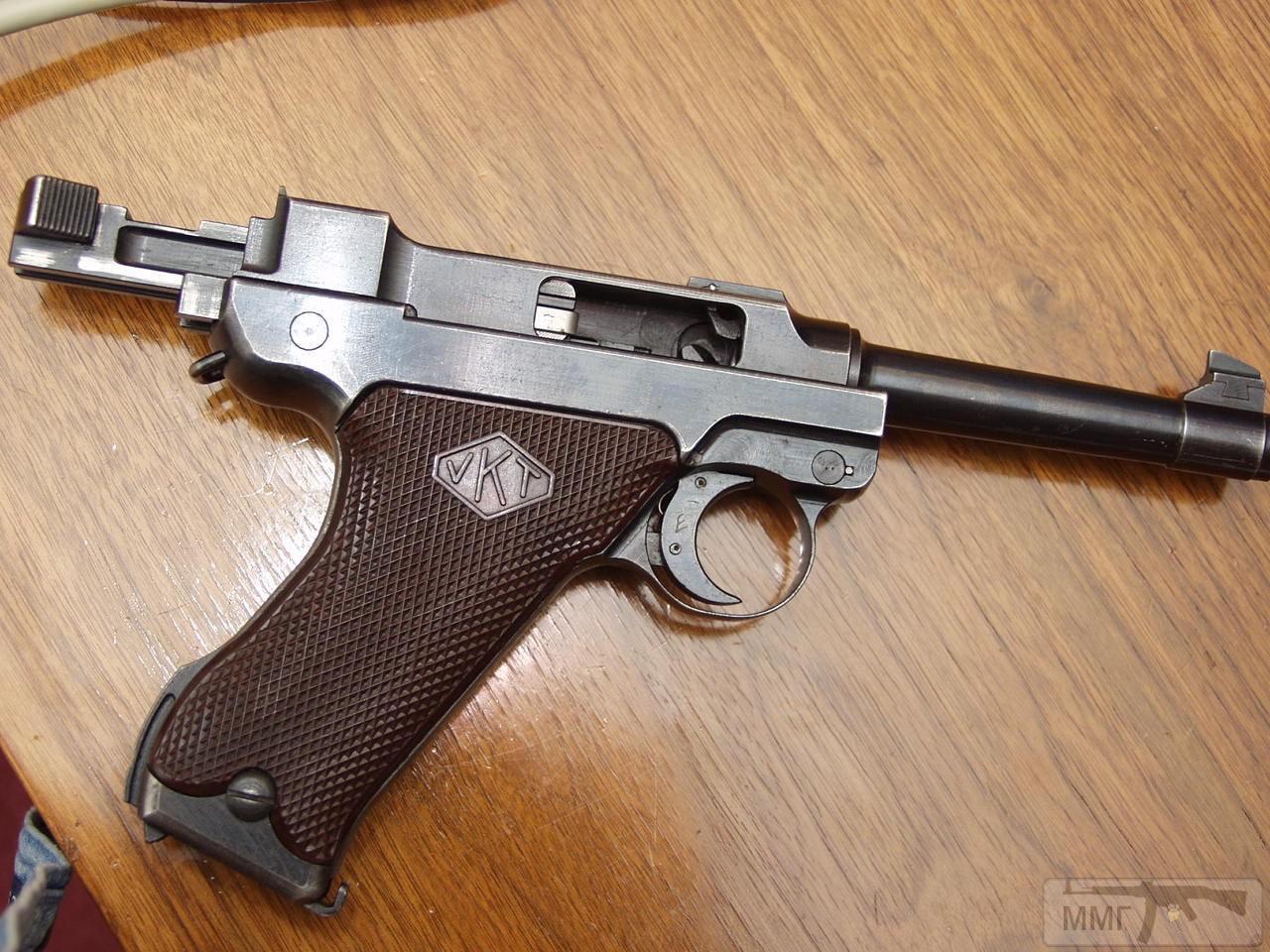 "88042 - ""Отчет стрелкового полигона: пистолет Lahti L-35"""