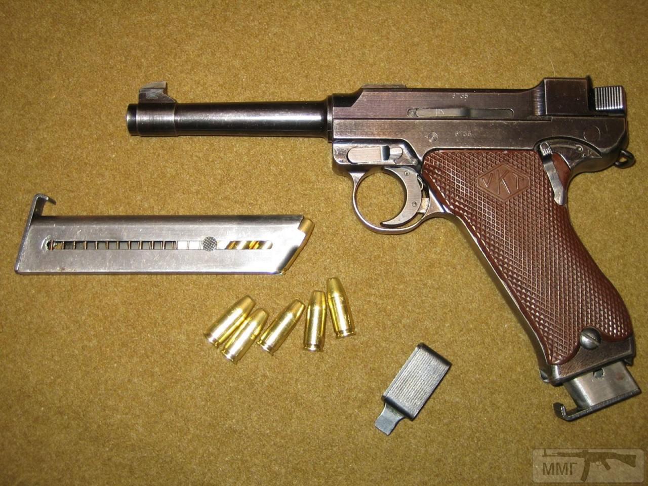 "88043 - ""Отчет стрелкового полигона: пистолет Lahti L-35"""