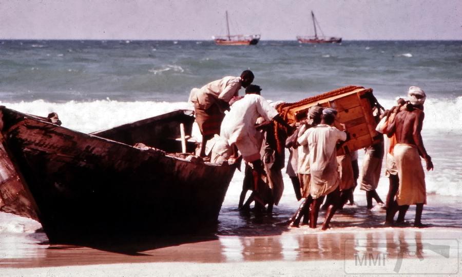 88049 - Последняя колониальная война