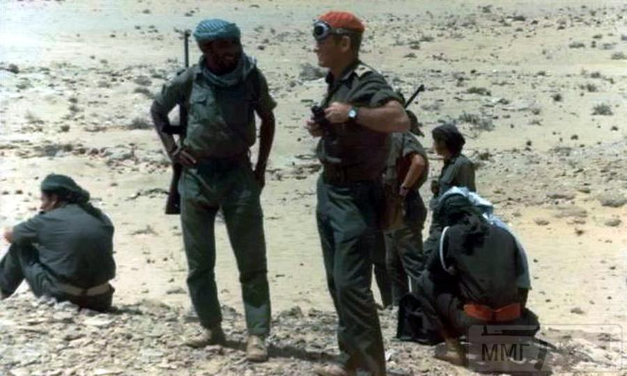 88053 - Последняя колониальная война