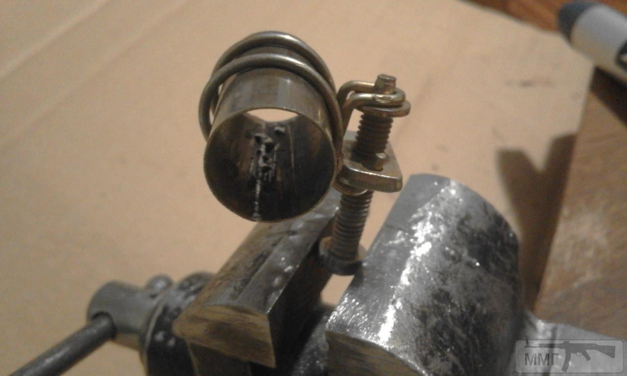 88088 - Створення ММГ патронів та ВОПів.
