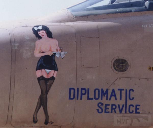 """8817 - Британские самолеты Jaguar GR-1A в операции """"Буря в пустыне"""" 1991 г."""