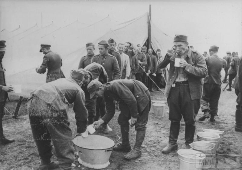 88190 - Раздел Польши и Польская кампания 1939 г.