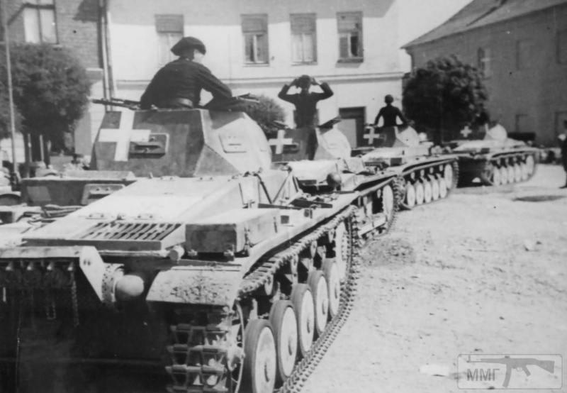 88194 - Раздел Польши и Польская кампания 1939 г.