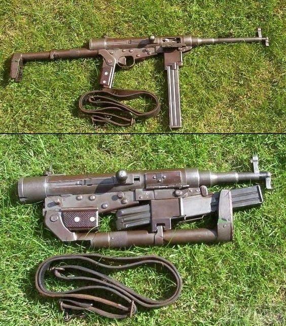 88221 - Фототема Стрелковое оружие