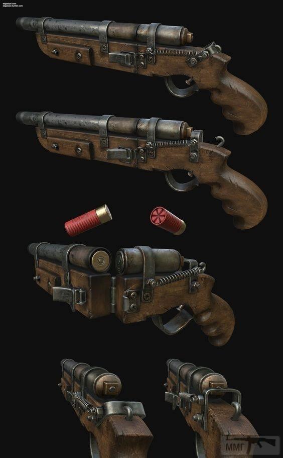 88231 - Фототема Стрелковое оружие