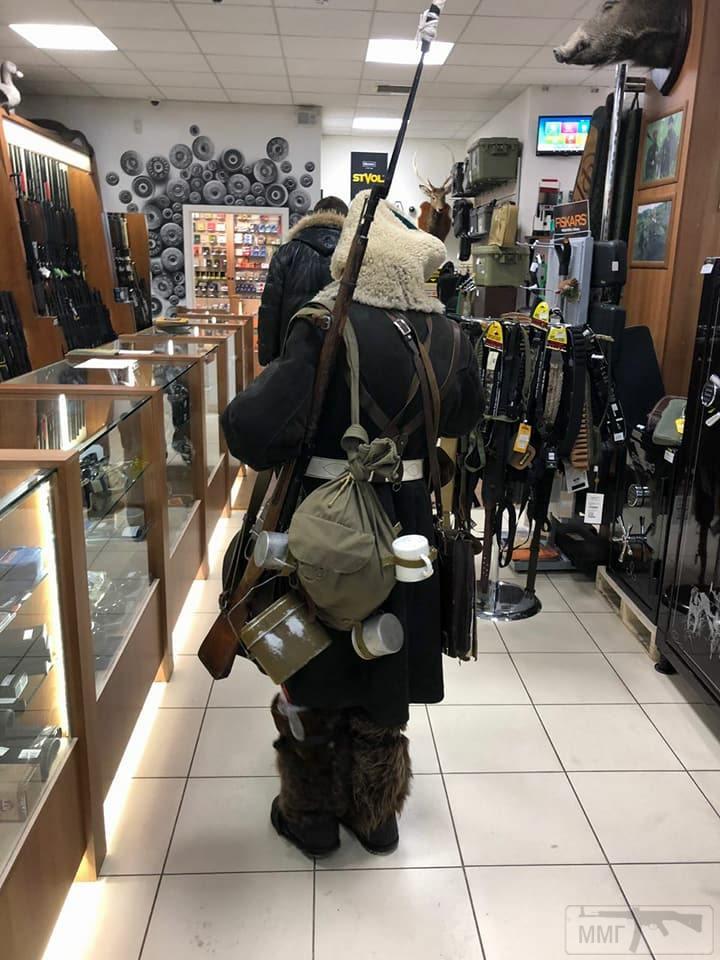 88249 - Фототема Стрелковое оружие