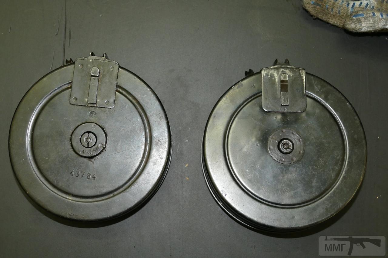 88259 - Суоми: финский автомат, который изменил историю
