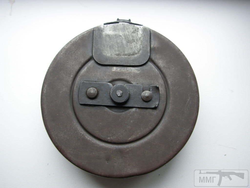 88263 - Суоми: финский автомат, который изменил историю