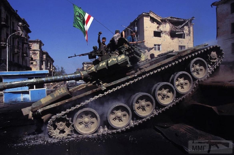 88267 - Грозный - 1996 год