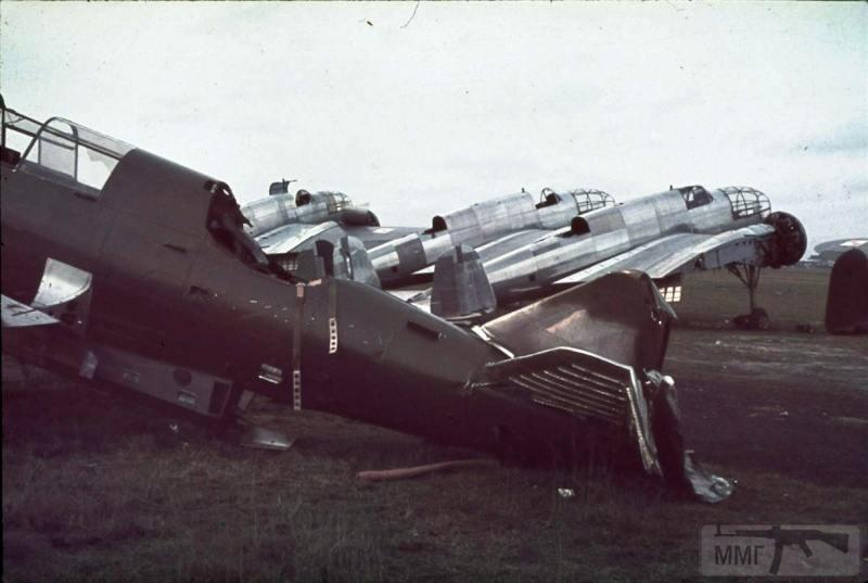 88321 - Раздел Польши и Польская кампания 1939 г.