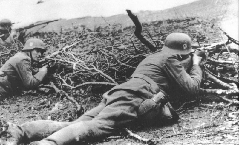88327 - Раздел Польши и Польская кампания 1939 г.