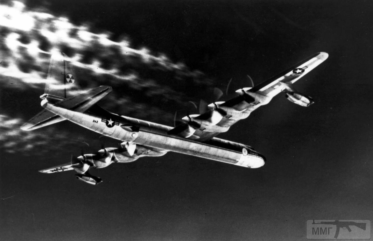 88399 - Послевоенные стратегические