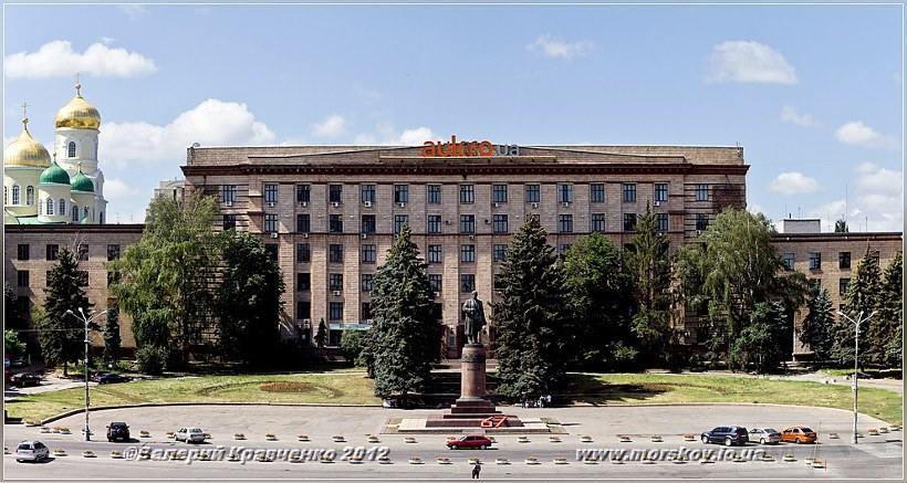8840 - Оккупированная Украина в фотографиях