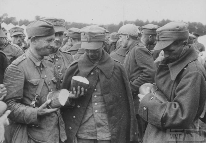 88416 - Раздел Польши и Польская кампания 1939 г.