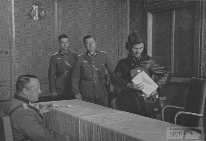 88419 - Раздел Польши и Польская кампания 1939 г.