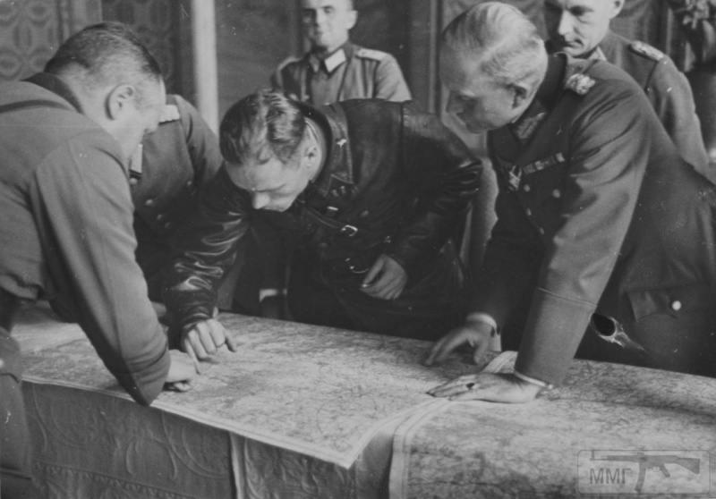 88421 - Раздел Польши и Польская кампания 1939 г.