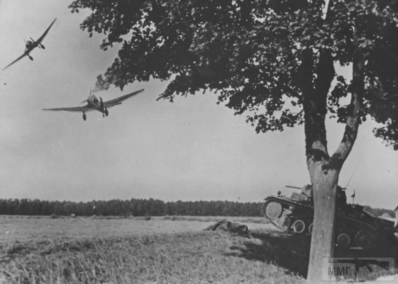 88423 - Раздел Польши и Польская кампания 1939 г.