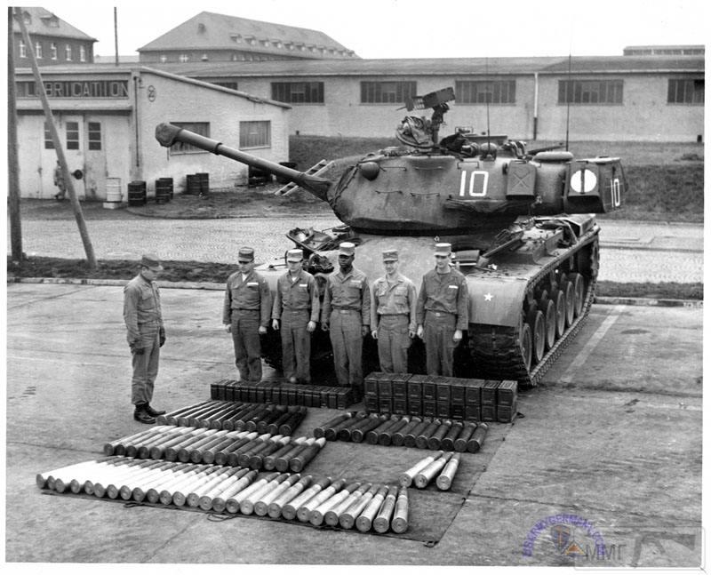 88451 - Современные танки