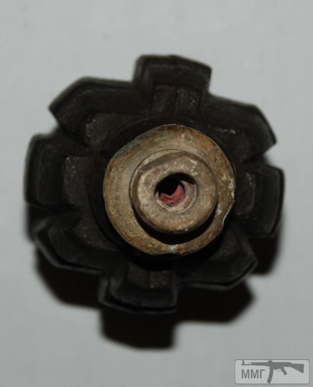 88520 - Створення ММГ патронів та ВОПів.