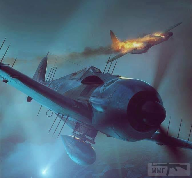 88647 - Художественные картины на авиационную тематику