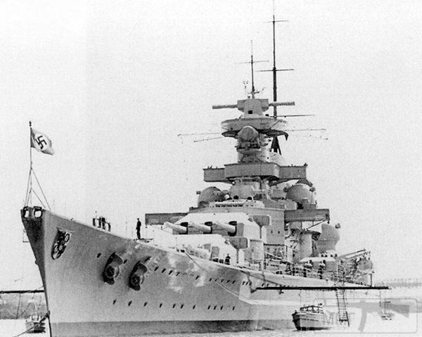 88661 - Германский флот 1914-1945