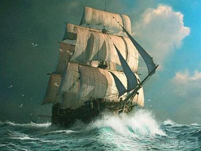 88663 - Паруса и яхтинг