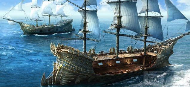 88664 - Паруса и яхтинг