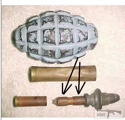 88666 - Створення ММГ патронів та ВОПів.