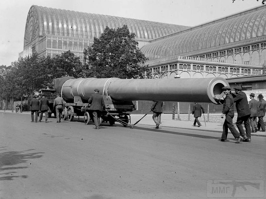 8876 - Корабельные пушки-монстры в музеях и во дворах...