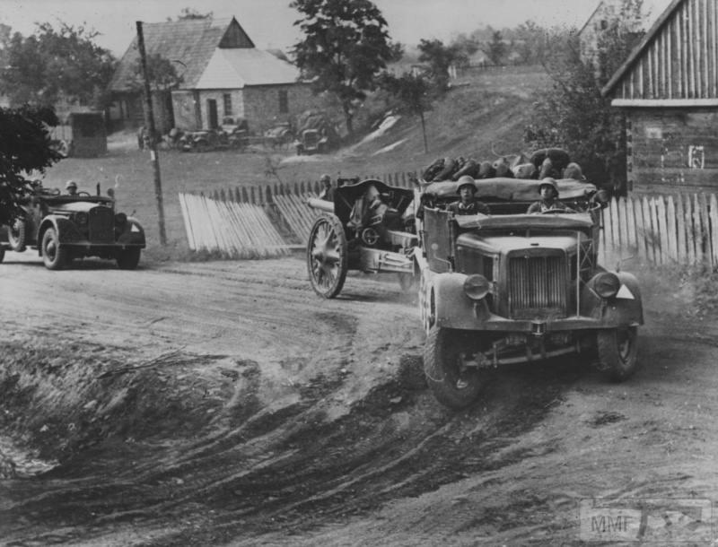 88815 - Раздел Польши и Польская кампания 1939 г.