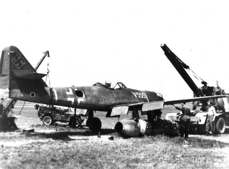 88829 - Самолеты Luftwaffe