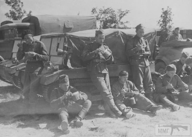 88839 - Раздел Польши и Польская кампания 1939 г.