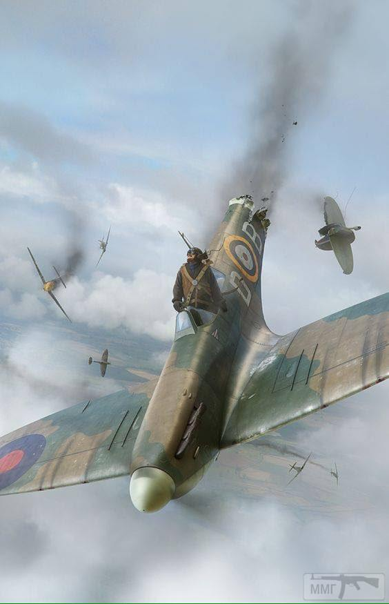 88892 - Художественные картины на авиационную тематику
