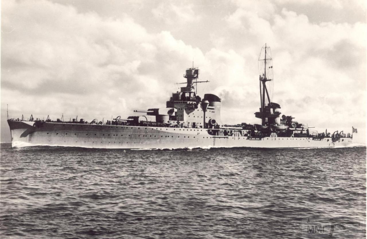 88895 - Regia Marina - Italian Battleships Littorio Class и другие...